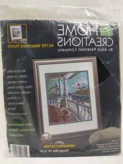 2003 Home Creations By Alice Peterson Company 6190 Waterfron