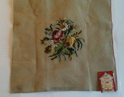 Dritz embroidered canvas    French Luxury canvas