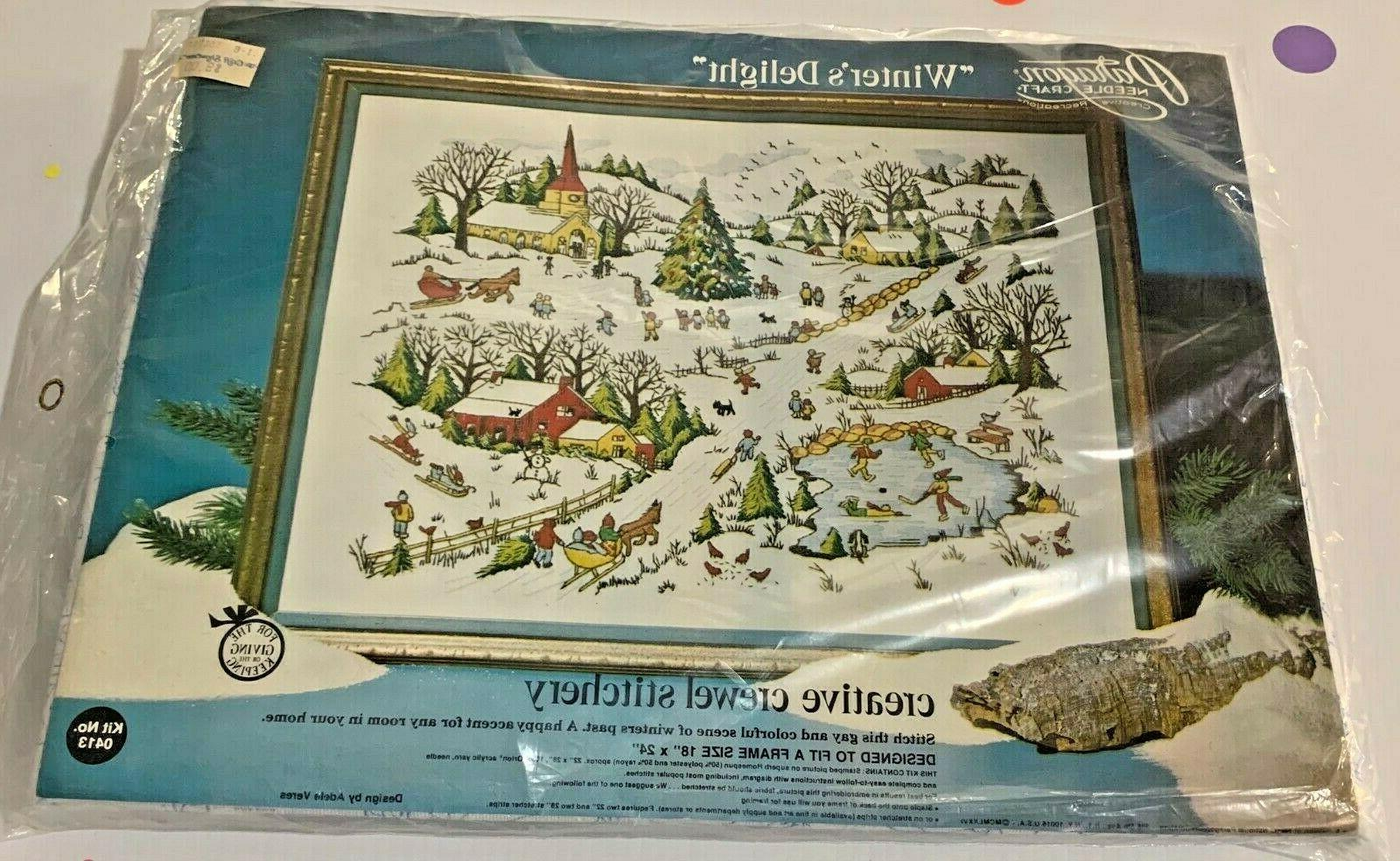 vintage kits multiple different designs new in